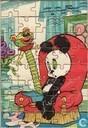 Puzzel Panda