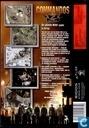 Jeux vidéos - PC - Commandos 2: Men of Courage
