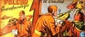 Strips - Fulgor - De staalstad