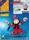 Comic Books - Sybil-Anne - Snoesje en Tannhauser