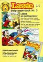 Comics - Lassie - De vliegende wolf