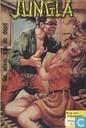 Comic Books - Jungla - De adem van de dood