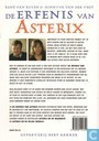 Strips - Asterix - De erfenis van Asterix - Het leven in de lage landen
