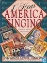 I hear Ameria singing