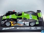 MG Lola EX257 - AER