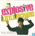 The explosive Little Richard