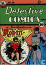 Most valuable item - Detective Comics 38