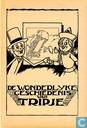Strips - Tripje en Liezebertha - De wonderlyke geschiedenis van Tripje