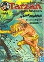 Comic Books - Tarzan of the Apes - Tarzan Bundolo!
