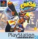 Crash Bandicoot 3: Warped platinum