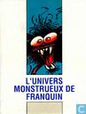 L'univers monstrueux de Franquin