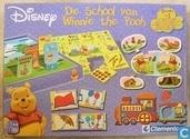 De school van Winnie the Pooh