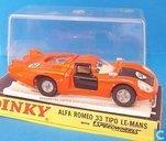 Alfa Romeo 33 Tipo Le-Mans