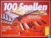 100 Spellen