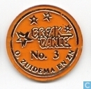 Break Dance - Okko Zuidema