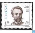 P. Visinskis (1875-1906)