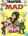 Comic Books - Mad - Vol.1 (magazine) (Dutch) - Nummer  8
