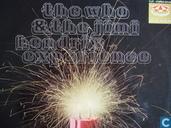 The Who & Jimi Hendrix Experience