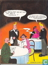 Bandes dessinées - Cowboy Henk - Cowboy Henk serveert