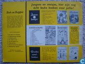 Bandes dessinées - Sylvain et Sylvette - Een vreemd circus