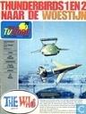 Bandes dessinées - TV2000 (tijdschrift) - 1967 nummer  30