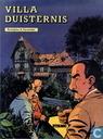 Strips - Kommissaris Raffini - Villa Duisternis