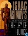 Isaac Asimov's history of i-botics