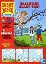 Strips - Rode Ridder, De [Vandersteen] - 2000 nummer  7