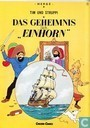"""Das Geheimnis der """" Einhorn """""""