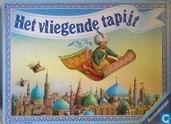 Spellen - Vliegende tapijt - Vliegende tapijt