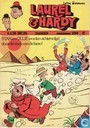 Comic Books - Laurel and Hardy - de vloek van de farao!