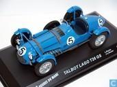Talbot-Lago T26GS
