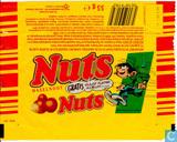 Nuts wikkel