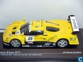 Lotus Elise GT1 (Hydro)