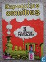 Kapoentjes Omnibus 8