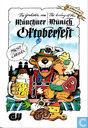 Die Geschichte vom Münchner Oktoberfest / The history of the Munich Oktoberfest
