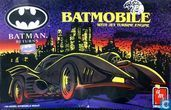 Batmobile Batman Returns