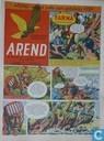 Strips - Arend (tijdschrift) - Jaargang 4 nummer 14