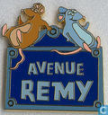 Avenue Remy