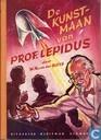 Livres - Divers - De kunstmaan van prof. Lepidus