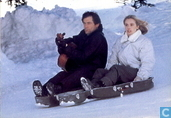 The Living Daylights - Timothy Dalton en Maryam d'Abo