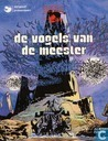 Comic Books - Valerian and Laureline - De vogels van de meester