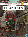 Comic Books - Alix - De Azteken