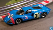 Model cars - Bizarre - Matra MS630 - BRM