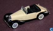 Talbot-Lago T23 cabriolet Edition Hachette