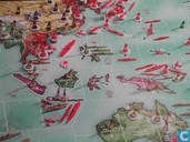 Board games - Axis and Allies - Axis & Allies Pacific