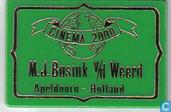 Cinema 2000 - Bussink / v.d. Weerd