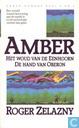 Books - Chronicles of Amber, The - Het Woud van de Eenhoorn + De Hand van Oberon