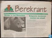 Berekrant