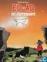 Strips - Ed en Ad - Het sterrenpaard